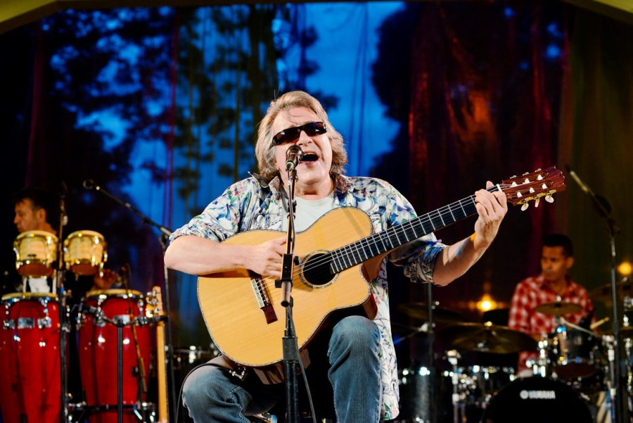 Wine&Jazz Festival - José Feliciano at Stradun and the Dubrovnik Sun Gardens